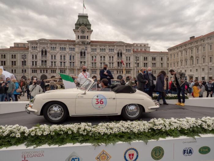 Mitteleuropean-Race-2021-Porsche-356